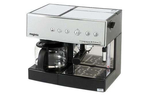 Machine Expresso Le Cafe Ne Coule Plus