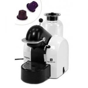 ejecteur de capsules machine nespresso magimix m200. Black Bedroom Furniture Sets. Home Design Ideas