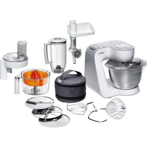 Bol mixeur blender robot bosch mum52120 mum54240 achat for Robot de cuisine bosch mum5