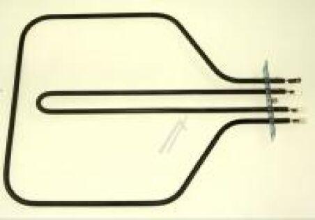 Résistance inférieur pour four Fagor/Brandt 70X1572 1500W