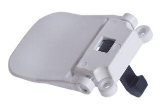 Poignée de hublot blanche pour Fagor 55X9898