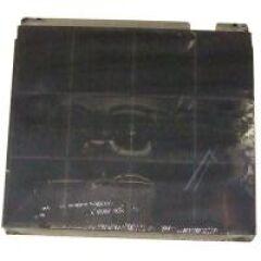 Filtre à charbon type 15