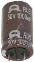 1000UF-50V RAD. 105[6*26 CONDO CHIMIQUE