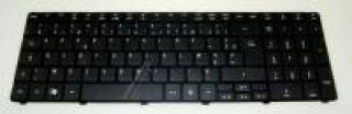 CLAVIER PC PORTABLE AZERTY FRANCAIS