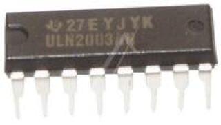 ULN2003A IC D16