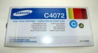 SAMSUNG TONER-CYAN CLP-320 1KCLP-325/ CLX-3185