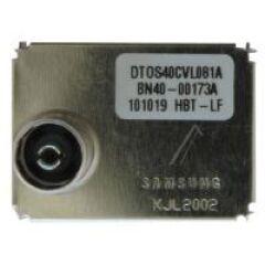 TUNER;DVB-T/C,164CH,38.9MH