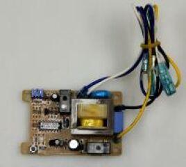 PWB(PCB) ASSY,DEICER LP-F8081ZL 0IGS871102E 6870A90009K