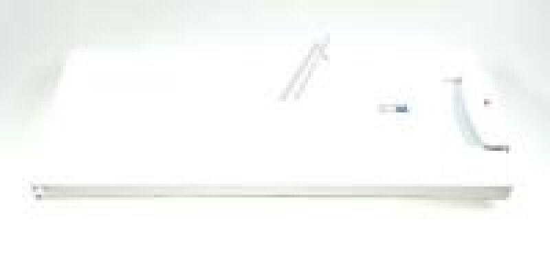 Portillon freezer blanc 595x255 achat vente vestel 5602410 for Portillon blanc