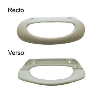 Poignée verticale blanche congélateur Fagor / Brandt / Vedette