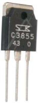 2SC3855 TRANSISTOR 18J TO-3P