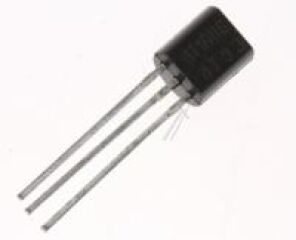 BT168G THYRISTOR .8A 600V TO-92