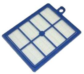 Filtre aspirateur Hepa Ergospace Electrolux - S-filter® Hygiène E12  Lavable