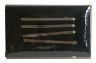 FILTRE CHARBON (335X195MM) + 4 LAMELLES DE FIXATION