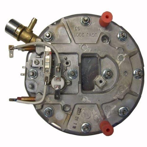 Chaudi re compl te sans lectrovanne pour centrale vapeur - Electrovanne centrale vapeur calor ...