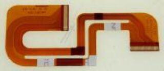 NAPPE FLEXIBLE ECRAN LCD/CAMESCOPE