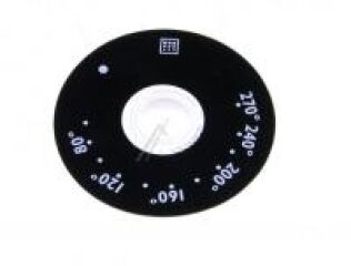 DISQUE THERMOSTAT