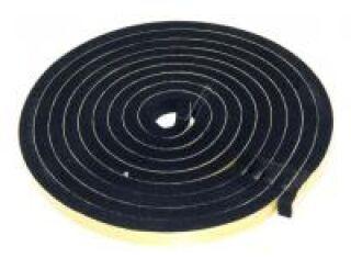 Joint de plaque de cuisson 2,25 m pour Indesit / Scholtes / AEG /Candy / Whirlpool -