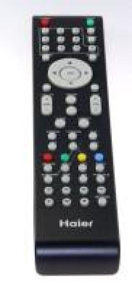 telecommande achat vente haier 415528. Black Bedroom Furniture Sets. Home Design Ideas