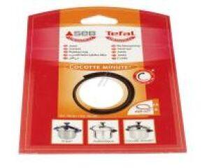 Joint silicone SA-790141 pour autocuiseur - cocotte minute SEB 4/5/6 L diamètre 220mm