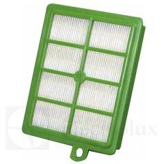 Filtre aspirateur Hepa Ergospace Electrolux - S-filter® Hygiène E12 Non lavable