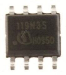 BSO119N03S TRANSITOR MOSFET,N 30V SO-8 TYP:BSO119N03S