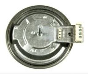 1214453194 PLAQUE NORMALE 145MM/8MM-1000W 230V