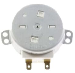 Whirlpool MOTEUR PLATEAU MICRO ONDES TYJ50-8A7F ref : 481236158449