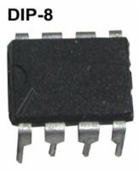 U217B DIP8 IC - ...U217b