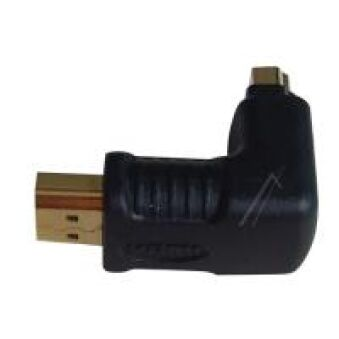 ADAPTATEUR HDMI MALE/FEMELLE 19 PIN, COUDE 270?