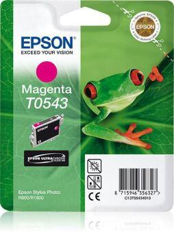 TINTENPATRONE, MAGENTA, 13ML