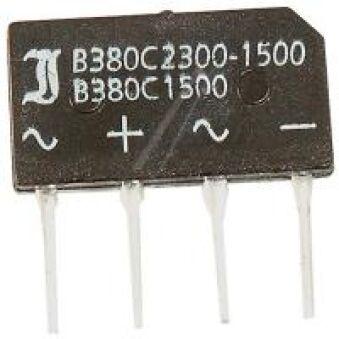B380C2300-1500 PONT REDRSEUR -A+A(RM:5MM )