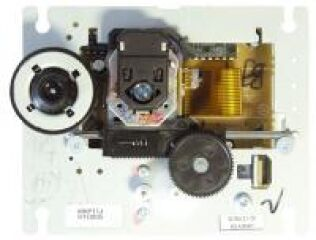 MECA.LASER TCM121-2 OMPLET