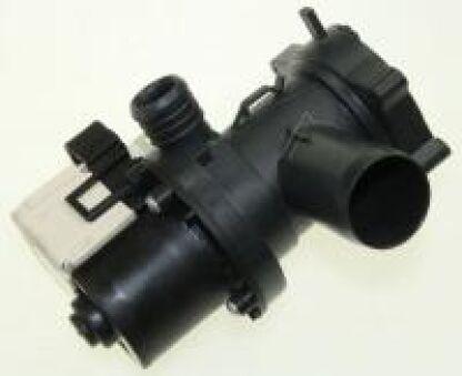 POMPE adaptable sur EUREKA 490