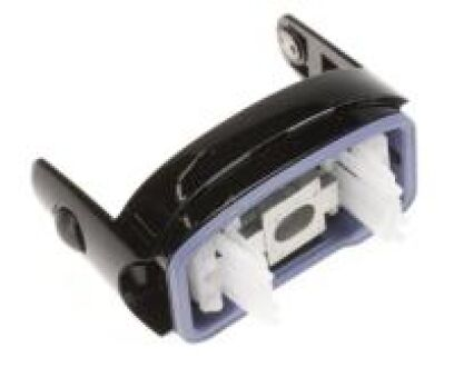 7030443 CHASSIS FIXE, NOIR