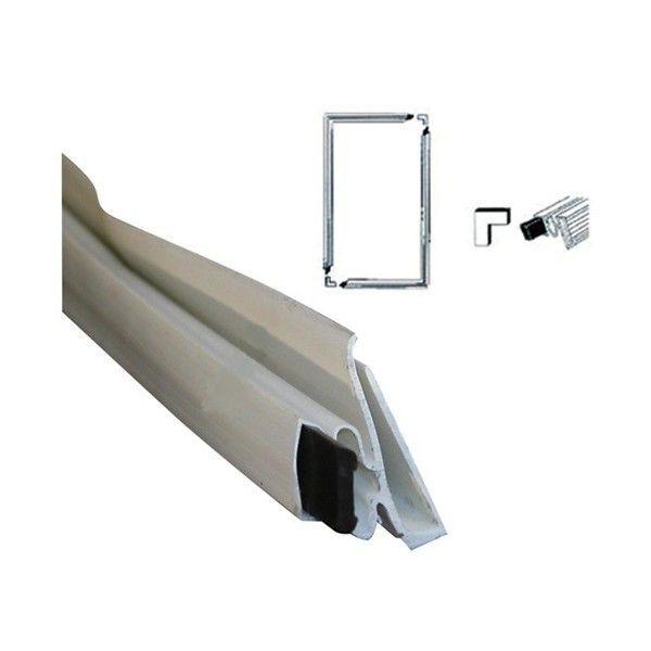 Set de joint x2 universel magn tique pour r frig rateur ou cong lateur 200x100 cm - Joint de frigo universel ...