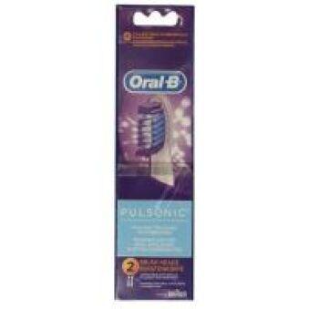 ORAL-B PULSONIC BROSSE ,X2