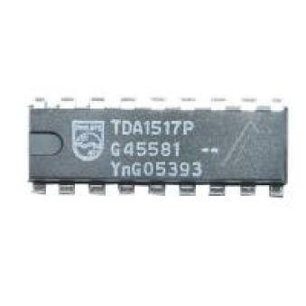 TDA1517P IC TDA1517P