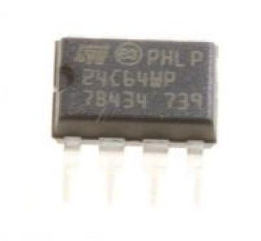 EEPROM AVTL120FR EVOII SW 28368900000