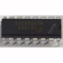 PFC/PWM CONTROLLER,4824,DIP16TYP:ML4824IP1
