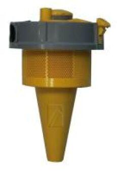 0309901 CAPOT SUPERIEUR DC05/STD