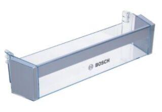 Balconnet à bouteilles pour réfrigérateur Bosch - 470X100X120MM - Ref: 00704406