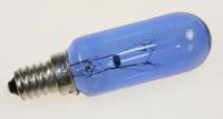 LAMPE BLEUE E14 SES 40W