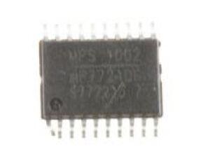 MP7721 IC MP7721 2*10W STR 8OHM CLASS