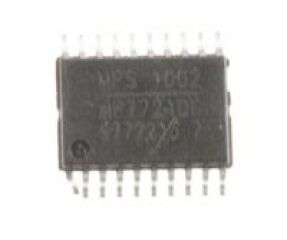 MP7721 IC MP7721 2*10W STR 8OHM CLASS