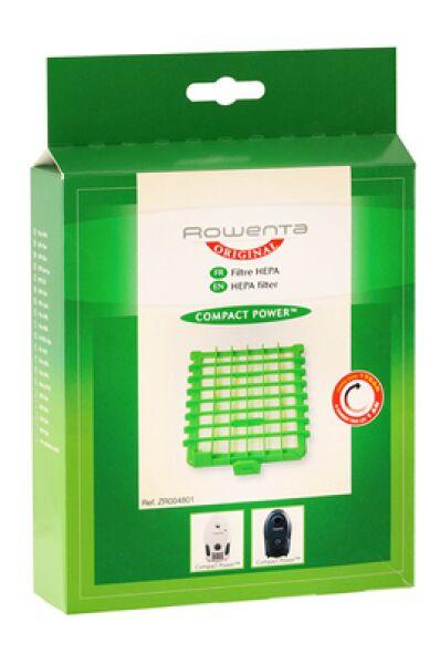 19 99 filtre hepa 12 rowenta compact. Black Bedroom Furniture Sets. Home Design Ideas