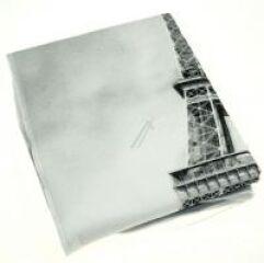 IBC004 HOUSSE DE TABLE  PARIS  130X48CM (TABLE 122X40CM MAX)