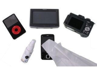 Nettoyant écran smartphone / tablette