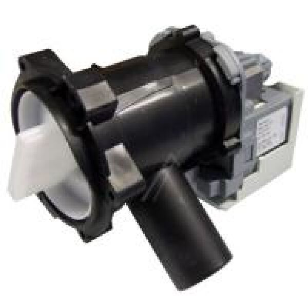 Pompe de vidange entree 30 sortie 23 machine laver 144978 00144978 achat vente siemens - Pompe de relevage machine a laver ...