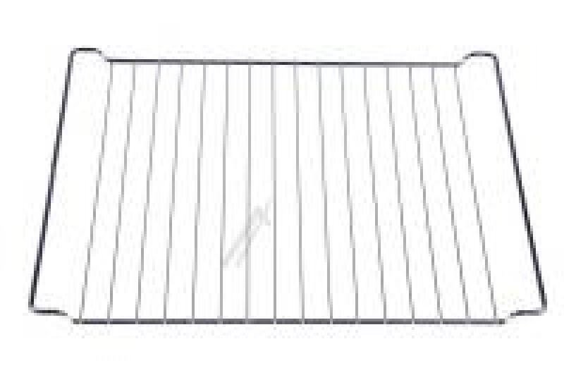 grd001 grille de four 445x340 mm achat vente whirlpool 8732349. Black Bedroom Furniture Sets. Home Design Ideas